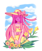 flOWERS by xtraZenny