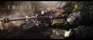 Halo Reach 2 by BiffTech