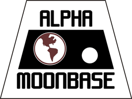 Alpha Moonbase Logo by CmdrKerner