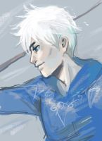 Jack Frost by shark-bomb