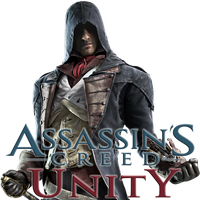 Assassins Creed Unity Icon by Zlade97