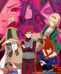 ''MADARA VS LOS 5 KAGES'' by NARUTO999-BY-ROKER