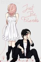 Just Be Friends by Aisuki-Chan