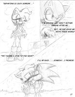 Sonamy - Never Alone pg 1 by AdiPrower94