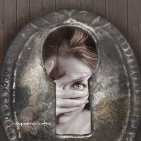 The Keyhole by vampirekingdom