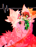 [Goretober] 13 Self Death by MoggieDelight