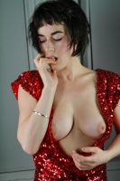GlassOlive-6229 by GlamourStudios