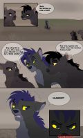 Broken: Chapter 1-Page 3 by Kitchiki