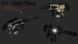 VA G6A2 Tibre by ttrlabs
