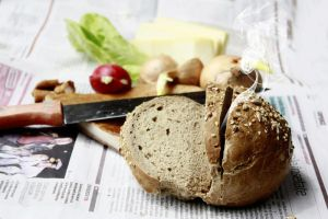 our daily bread by ioana-boroda