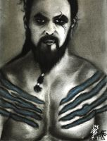 One Khal by julesantonio