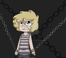 Chains by ludmilabb2
