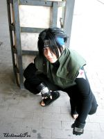Sasuke - Do you remember me? by uchimakiPro