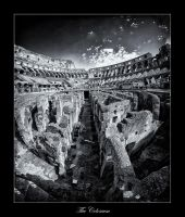 The Coloseum I by calimer00