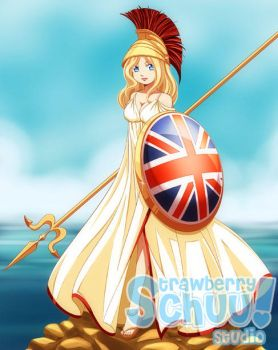 Sexy Britannia by Yet-One-More-Idiot