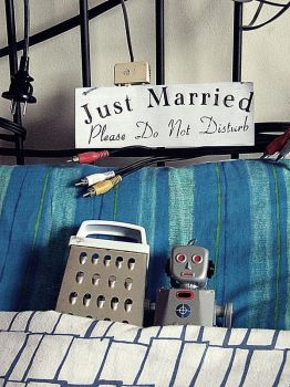 Just Married? by nonsense-dreamer
