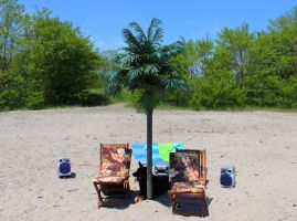 Shade Tree Boogey by boogster11