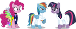 Cupcake Factory of Harmony by PieIsAwesome3123