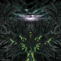 Before the throne of infection by Toshihiro666