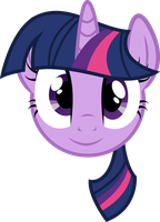 Twilight Face by PaulySentry