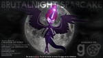 [DL] BrutalNight Sparcake [Private] by DazzioN