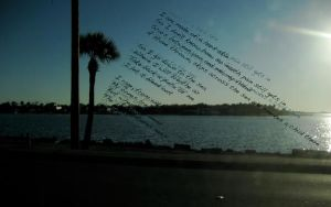 Down To The Sea with Lyrics by jawnx108