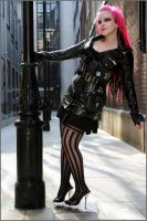Military in the city 3 by AssistedSuicide