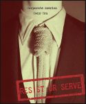 Resist or Serve by thebluevalentine