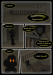 Undertale CORE Corruption: Pg.31 by Anocra