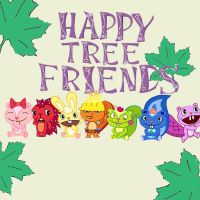 Happy Tree Friends by SourLemonz42