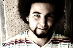 Driss by AnisZGoubi