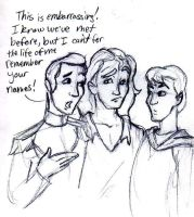 3 princes by pixie-the-gator