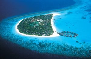 Maldives by DicklessHunter