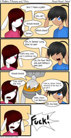 6 Rabbits,3 Humans and 1 Kitty  Knock Knock Jokes by J-M-X-P