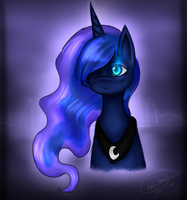 Luna by bambous