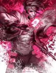 X-MEN: Gambit by ArtofTu