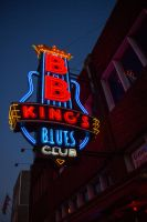 BB King's Blues Club by quetwo