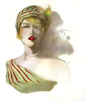 inspiration 1920 by annick