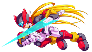 Zero by ultimatemaverickx