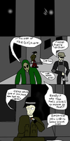 DeadCell- Welcome to the Ruin 3 by MethusulaComics