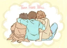 team free will by nako-2