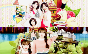 [T.R] Request by Shin by Luhye