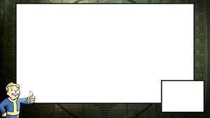 Fallout 3 Overlay by WhammoDesigns