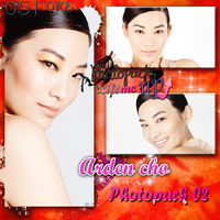 Photopack 02 Arden Cho by PhotopacksLiftMeUp
