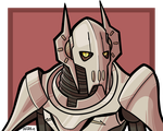 General Grievous by ddeoxys