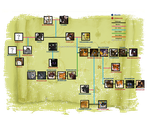 Doetails family tree by DancingfoxesLF