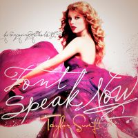 Font Speak Now by EnjoyingMyIdolsNJ-DL