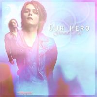 Gerard Way blend 2 by KilljoyEmz