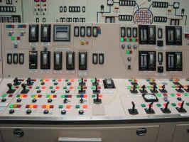 Palisades Control Room 3 by ringshadow