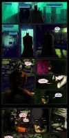 Batman: Dark Carnival-page 15-16 by DrewtheUnquestioned